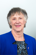 Mary Lines OBE